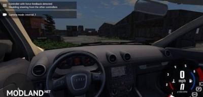 Audi A3 [0.5.6], 1 photo